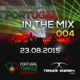 Free Will - Portugal In The Mix 004