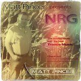 Matt Pincer - NRG 139