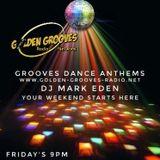 Dance Anthems with DJ Mark Eden