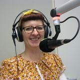 Hörspielerei auf TIDE 96.0: Vampire - Interview mit Sandra Florean