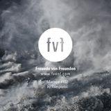 Freunde von Freunden Mixtape #102 by Rumpistol