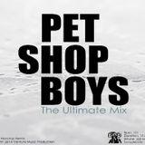 Pet Shop Boys - The Ultimate Mix