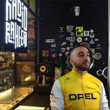 ROAD TO LINECHECK w/ Think'd @Radio Raheem Milano