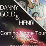 Dennis Cekan & Henri - Coming Home Tour - PROMO MIX