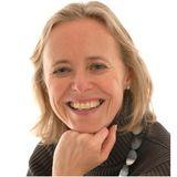 Inspiring Women Leaders Series: Jessica Pryce Jones, CEO/Founder, iOpener, author Happiness at Work