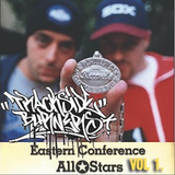 EASTERN CONFERENCE ALLSTARS MIXTAPE VOL 1