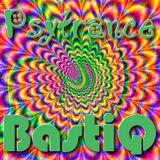 Psytrance Mix  by BastiQ - Summer 2019