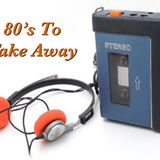 80's To Take Away. 80 Minutes Live Mix Feat Sandra, Paul Young, Madonna, P.Lion And More 80s Anthems