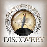 Discovery #32 - 16 novembre 2015