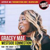 Westside Connection with Gracey Mae | 15/10/17 | Live Radio Show