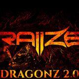 R Λ II Z Σ - DRAGONZ 2.0 (Original Mix)