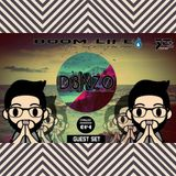 BOOM LIFE Radio Show 014 GuestSet - D3NZO