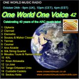 One World One Voice 42