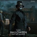 Funky Halloween