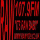 Raw Fm 107.9 30th December 2005 Darren-P & Snypa-d