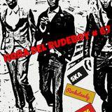 Hora del Rudeboy #67 - Mampy -Ska Wakers-NYSJE- Santiago Down beat Orquestra-Prince Fatty