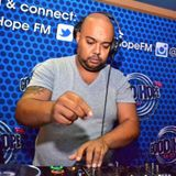 Nivan Bell plays on Dr's In the House (22 June 2019)