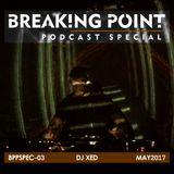 BPPSPEC-03 | DJ Xed | may2017