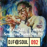 SongsForCigars Vol05 (Swing & Vocal Jazz Set)