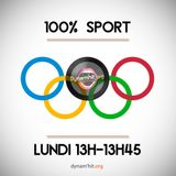 100% Sport - 21/03/2016