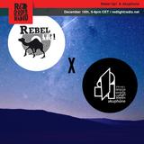 Rebel Up! & Akuphone @ Red Light Radio 12-15-2018