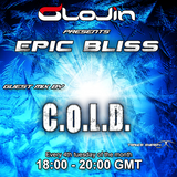 """Epic Bliss 017 """"Trance Energy Radio"""" C.O.L.D. guest mix"""