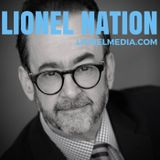 @LionelMedia interview with #WakeUpwithTaylaAndre about #medialies @hillaryclinton #history & More!