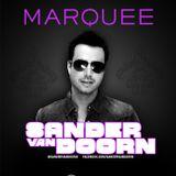 Sander Van Doorn - Live @ Marquee Club Las Vegas (USA) 2013.02.08.