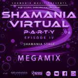 DreamTeam - MegaMix on Shamania Virtual Party IV  ( #Shamania Stage )
