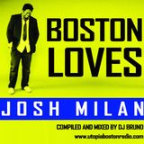 BOSTON HOUSE HEADS LOVE JOSH MILAN