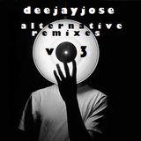 Alternative Remixes v3 by DeeJayJose