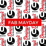 Fab Mayday x U-FM x DJS fort Breaks