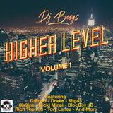Higher Level Vol 1