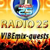 Vibe Mix - Radio 25 Romania #2 Part. 2 - Special Guest Dj Zoly