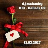 Ballads 02 (2017)