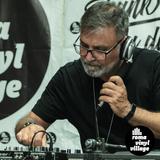 Massimo Berardi @ Roma Vinyl Village #17 - 19 ottobre 2019