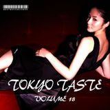 TOKYO TASTE VOL.18