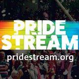 PRIDESTREAM 2015 STUDIO MIX FOR GAY PRIDE AMSTERDAM