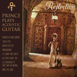 Reflection - Prince Plays Acoustic Guitar