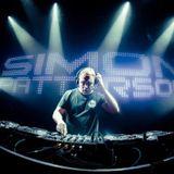 Simon Patterson – Live @ Groove (Buenos Aires) – 16-12-2017