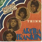 Aretha Franklin-Think(Kraak and Smaak Club Mix)