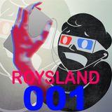 Roysland Radio 001