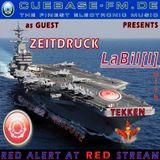 LaBil[l]: TEKKEN@CUEBASE-FM.DE - UNDER PRESSURE (14. June 2012)