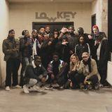 Lowkey Radio Show w/ Yooth & 2x500 Street(Binks 64 / Shwarks / Frenetik / Restless Jones)