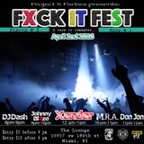 #DashSmash 039 (Live from FXCK IT FEST)