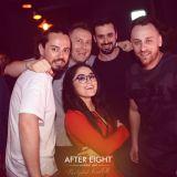 Partydul KissFM ed467 vineri - ON TOUR After Eight Cluj Napoca cu Dj Jonnessey Aner si DJ Ellie Mary