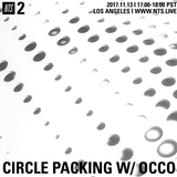 Circle Packing w/ Occo - 13th November 2017