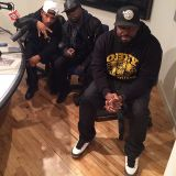 Funkmaster Flex - Radio 1 Rap Show (11.09.99)