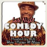 Comedy Hour - Episode 9 (12th Oct. 2012)