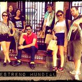 ESTRENO MUNDIAL 55 - JULIANA GATTAS + ROSARIO ORTEGA + SOFIA VITOLA